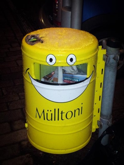 Mülltoni