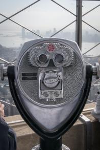 Der Turmwächter vom Empire State Building