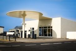 Tankstelle - Arne Jacobsen - 1936