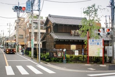 Shitamachi Museum Ueno Sakuragi