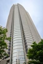 Der Roppongi Hills Mori Tower (jap. 六本木ヒルズ森タワー)