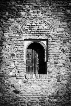 Das Fenster zu einer anderen Welt.
