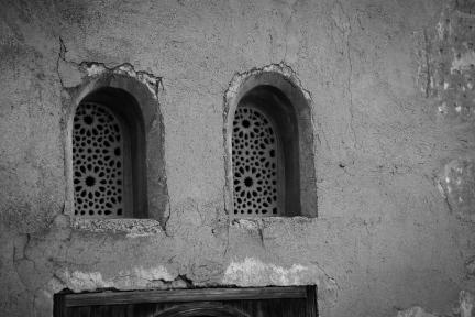 Sternengucker auf der Alhambra.