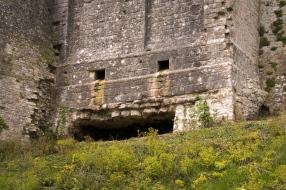 Die Tränen von Corf Castle.