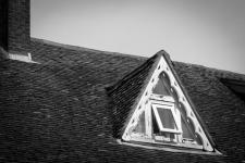 Das Dachfenster.