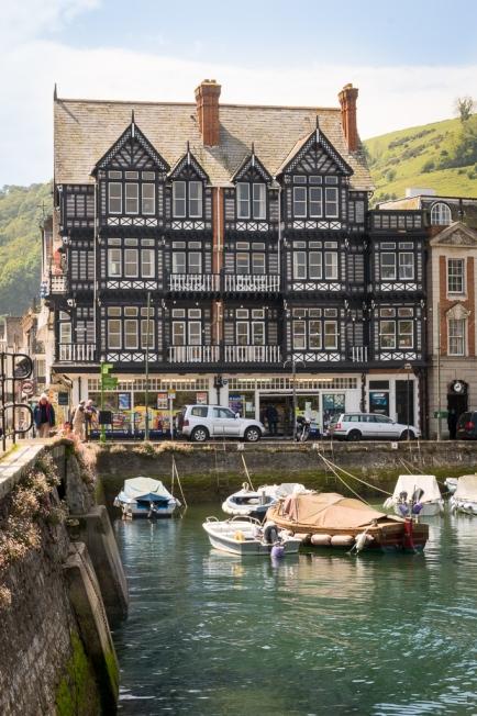 Dartmouth / Grafschaft Devon / Großbritannien