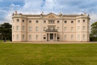 Saltram House / Grafschaft Devon / Großbritannien