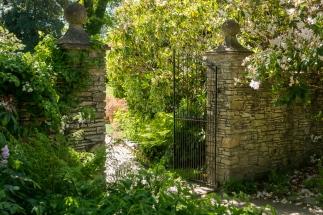 Das Tor zum vergessenen Paradies. Lost Garden of Heligan