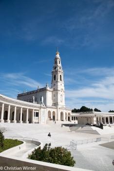Basilika Unserer Lieben Frau vom Rosenkranz (portugiesisch Basílica de Nossa Senhora do Rosário)