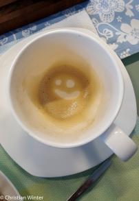 Kaffeesatzleserei