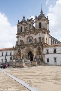 Das Zisterzienser Kloster wurde 1989 in die Liste der UNESCO als Weltkulturerbe aufgenommen.
