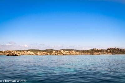 Im Parco Nazionale dell'Arcipelago di La Maddalena sind alle Inseln des Archipels zu einem Nationalpark zusammengefasst.